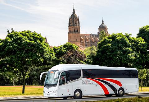 Estudia en Salamanca